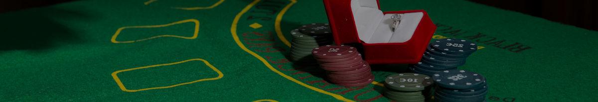 Odgovorno igranje spletnega blackjacka